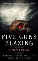 five guns blazing