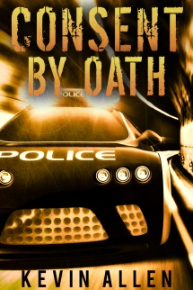scifi, thriller, trinity breed, kevin allen, consent by oath